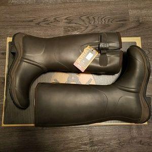 Ariat Storm Stopper Wellie Rain boots Defective